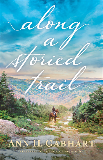 Along a Storied Trail - cover
