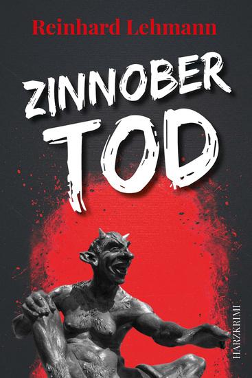 Zinnobertod - cover