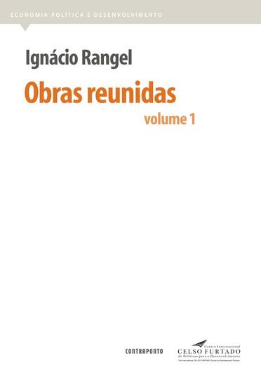 Ignácio Rangel - Obras reunidas vol1 - cover