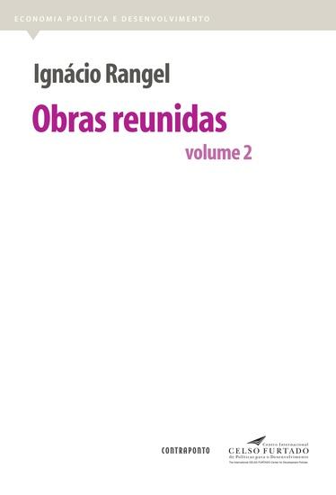 Ignácio Rangel - Obras reunidas vol2 - cover