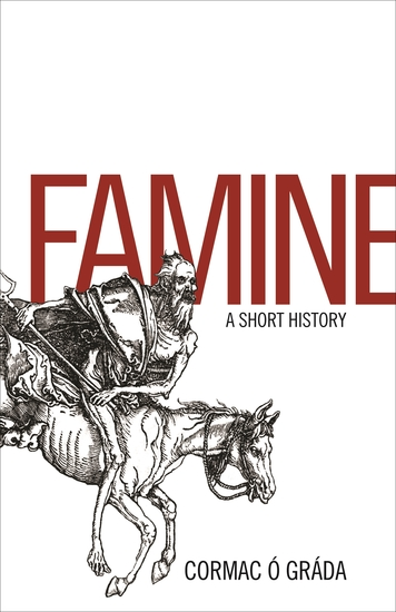 Famine - A Short History - cover