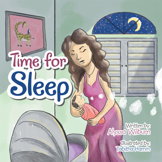 Time for Sleep - cover