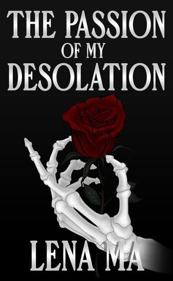 The Passion of My Desolation - cover