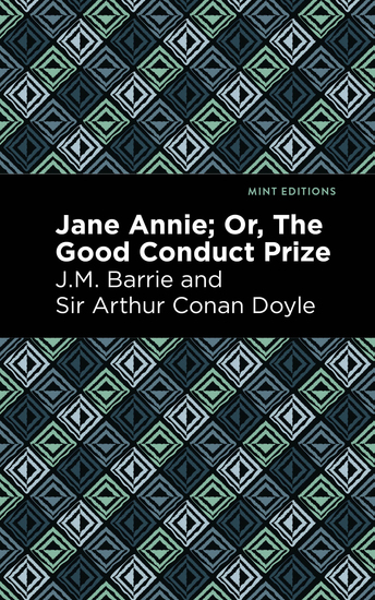 Jane Annie - Or The Good Conduct Prize - cover