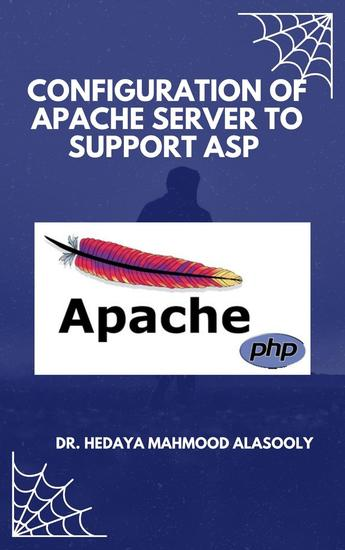 Configuration of apache server to support asp - cover