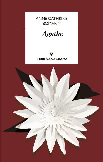 Agathe - cover