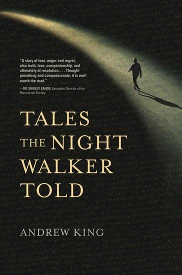 Tales the Night Walker Told - cover