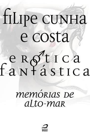 Memórias de Alto-Mar - Erótica Fantástica - cover