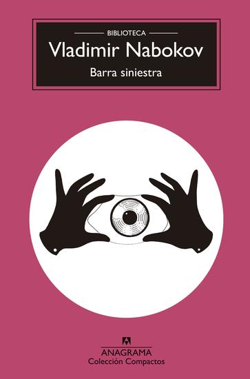 Barra siniestra - cover