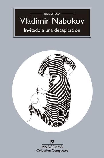 Invitado a una decapitación - cover