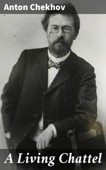 A Living Chattel - cover