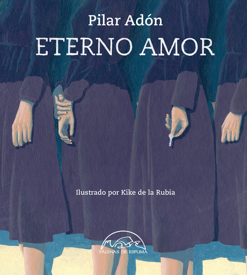 Eterno amor - cover