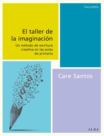 El taller de la imaginación - cover