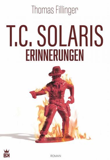 TC Solaris - Erinnerungen - cover