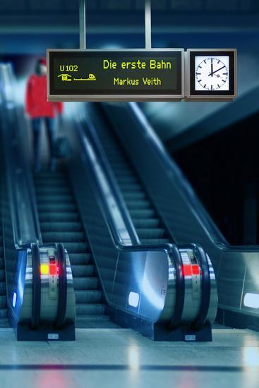 Die erste Bahn - cover