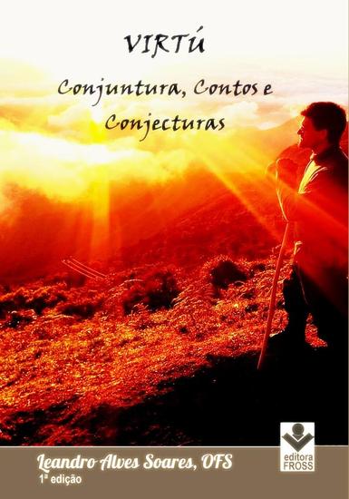 Virtú - Conjuntura Contos e Conjecturas - cover