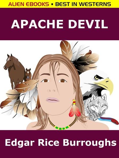 Apache Devil - cover