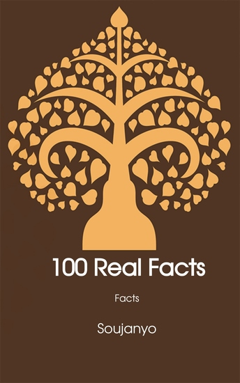 100 Real Facts - Facts - cover
