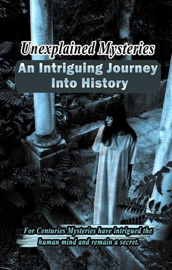 Unexplained Mysteries - cover