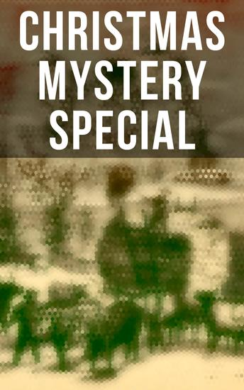 Christmas Mystery Special - cover