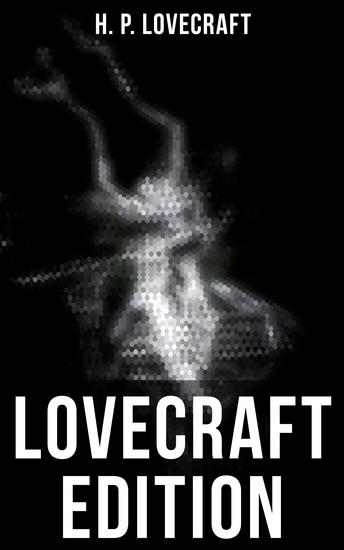 Lovecraft Edition - cover