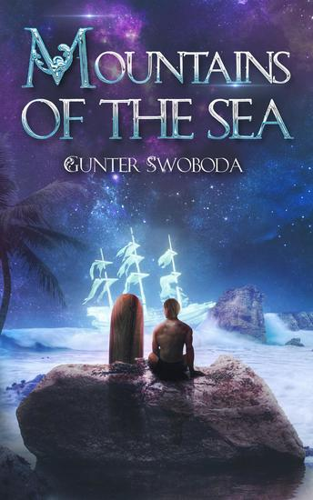 Mountains of the Sea - cover