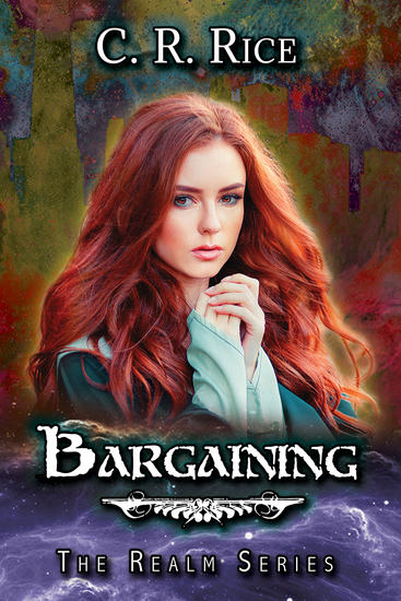 Bargaining - cover