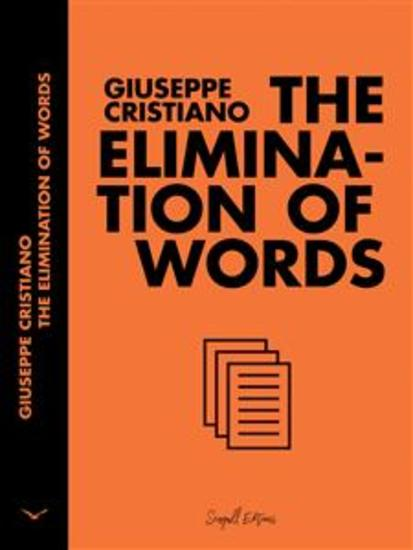 The Elimination of Words - cover