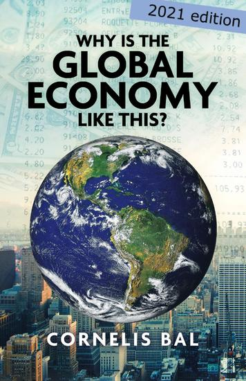 Why is the Global Economy like this? - cover