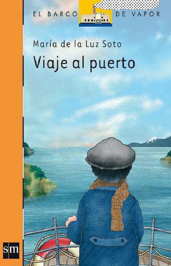 Viaje al puerto - cover