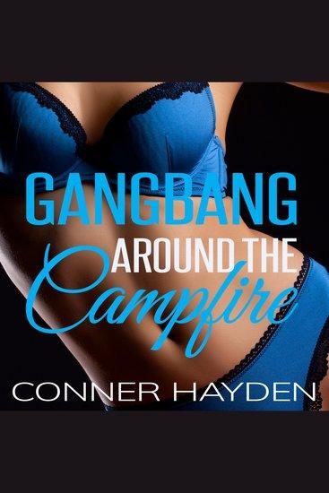 Gangbang around the Campfire - cover
