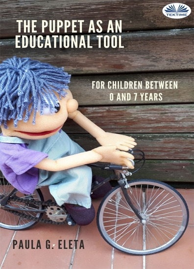The Puppet As An Educational Value Tool - Early Childhood Educational Services (0-6 Years) - cover