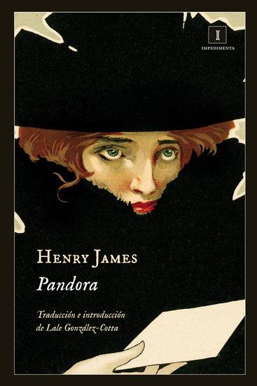 Pandora - cover