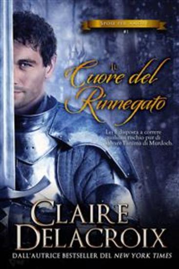 Il Cuore Del Rinnegato - cover