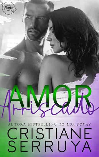 Amor Arriscado - Tons de Amor 4 - cover