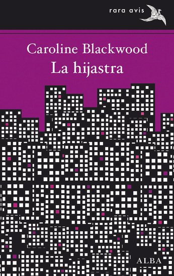 La hijastra - cover