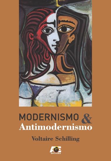 Modernismo e antimodernismo - cover