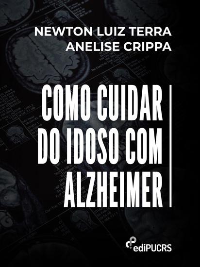 Como cuidar do idoso com Alzheimer - cover