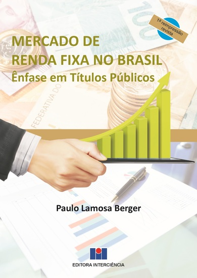 Mercado de Renda Fixa no Brasil - Ênfase em títulos públicos - cover