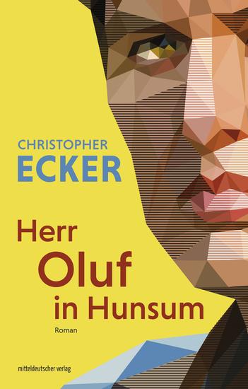 Herr Oluf in Hunsum - cover