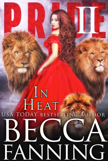 In Heat - Shifter Romance - cover