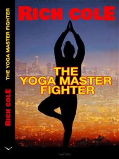 The Yoga Master Fighter - cover
