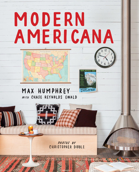 Modern Americana - cover
