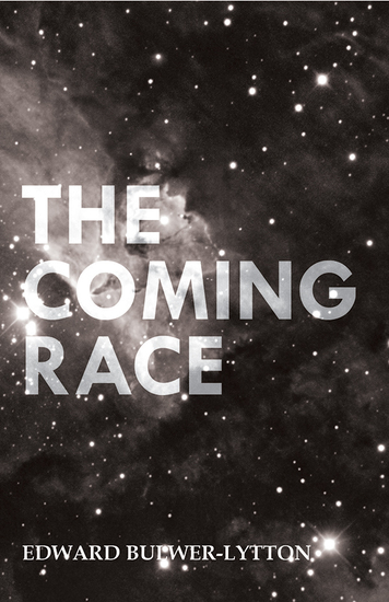 The Coming Race - cover