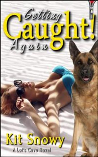 Getting Caught Again! - cover
