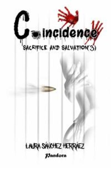 Coincidence (3) - Sacrifice And Salvation - cover