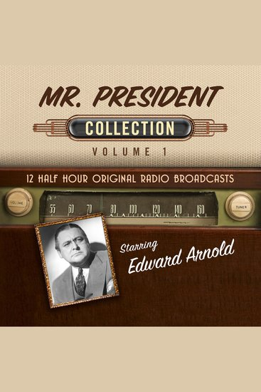 Mr President Collection 1 - cover