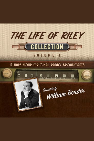 The Life of Riley Collection 1 - cover