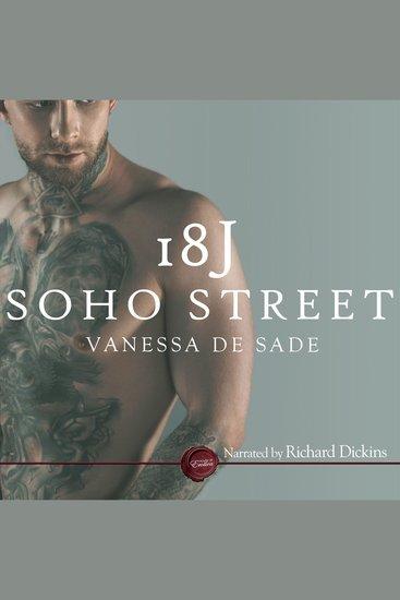 18J Soho Street - An Erotic Short Story - cover
