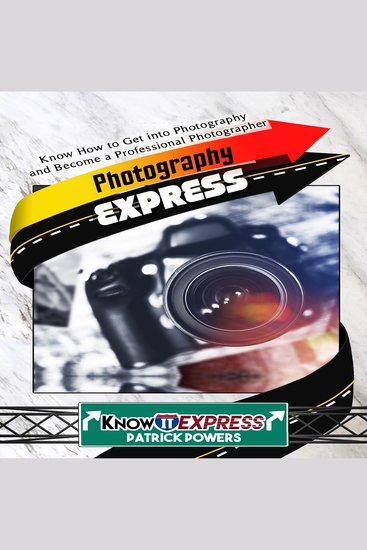 Photography Express - cover